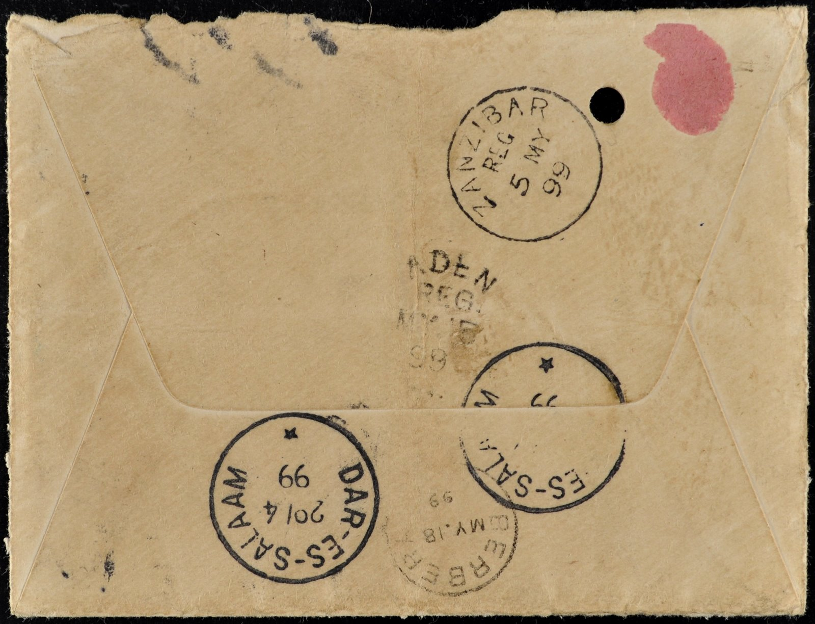 Sending Letter To Europe Postage